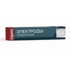 Сварочные электроды Ligans МР-3 4,0 мм (пачка 5 кг.)