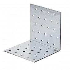 Крепежный уголок равносторонний 40*40*20*2mm(200 шт в упаковке)