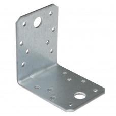 Крепежный уголок 50*50*35*2мм(100 шт в упаковке)