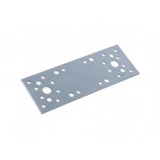 Пластина крепежная 100*35*2mm (100 шт в упаковке)