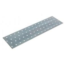 Пластина соединительная 100*100*2mm(20 шт в упаковке)